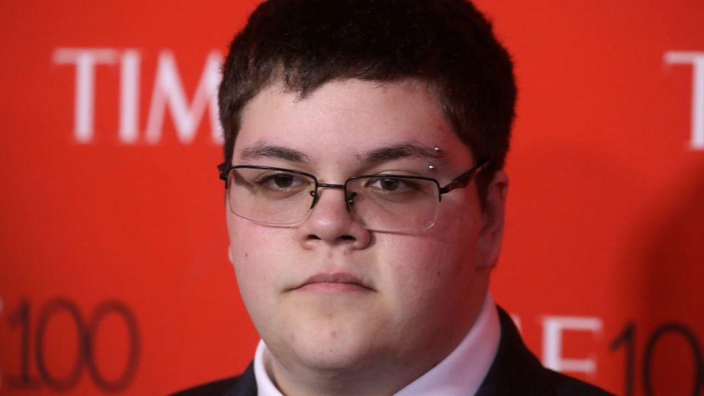 Transgender Student Will Recieve Compensation Of $1.3 Million Lawsuit After Virginia School Broad Forbade Him From Stepping Into Men's Room!!