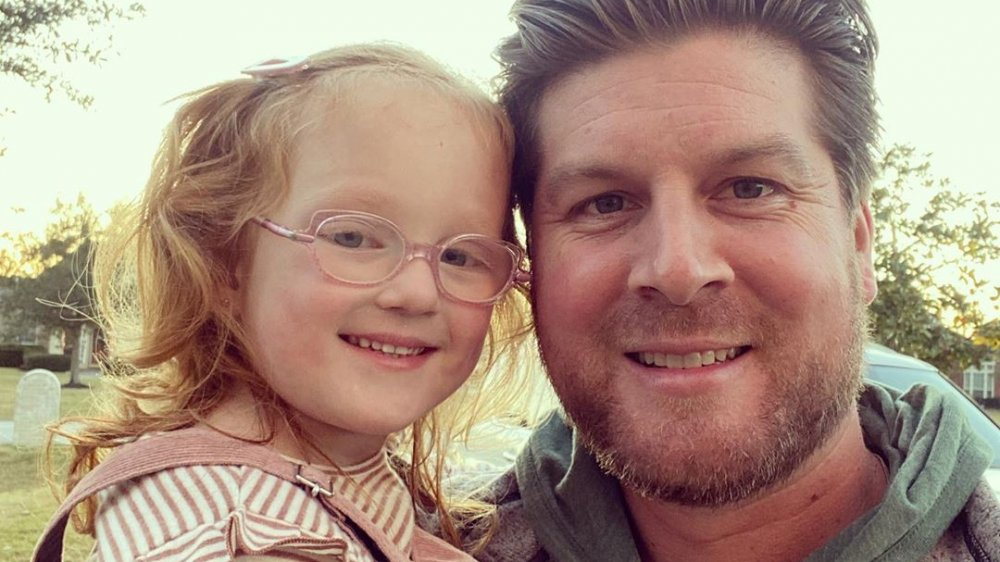 Outdaughtered Star Hazel Busby Might Be Replacing Uncle Dale With Her New Boyfriend