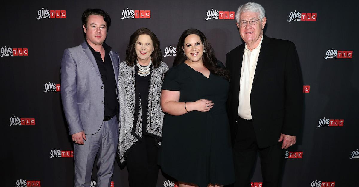 What Does Glen Thore Do for Living ? More On My Big Fat Fabulous Life Star Whitney Way Thore And Her Family.