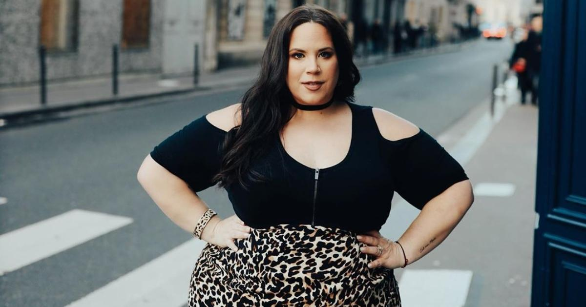 Whitney Way Thore from My Big Fat Fabulous Life Instagram post has got the Fans Surprised