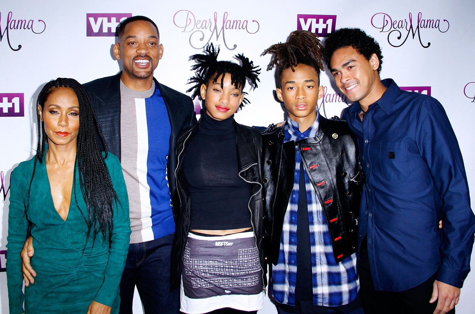 Will Smith and Jada Pinkett Smith Bad Parenting made Kids Well Balanced Adults?
