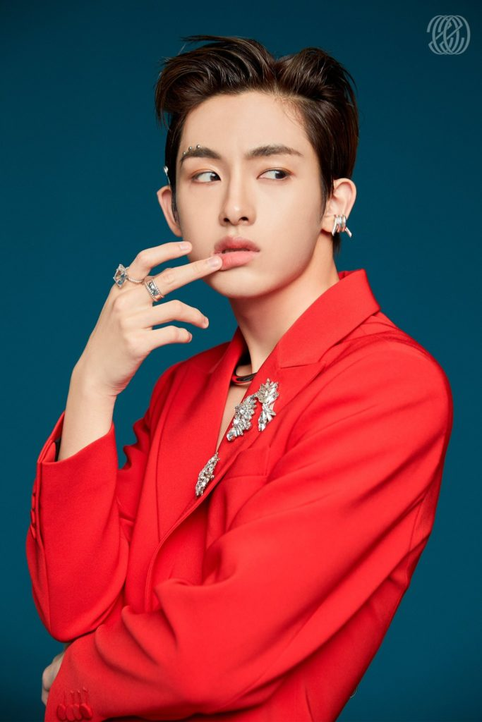 Is NCT Winwin going to make his acting debut after the China studio opens?