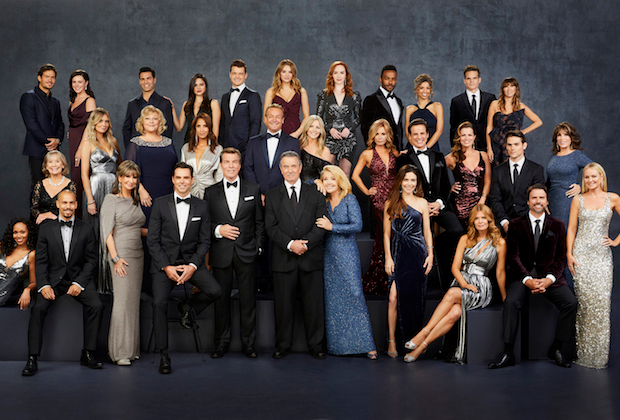 Here are the episodes of Young and the Restless