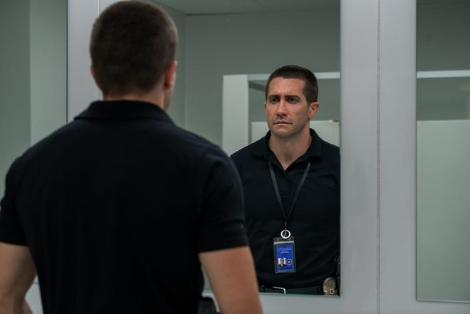 """""""The Guilty"""" became a virtual one-man show for Jake Gyllenhaal during the pandemic."""