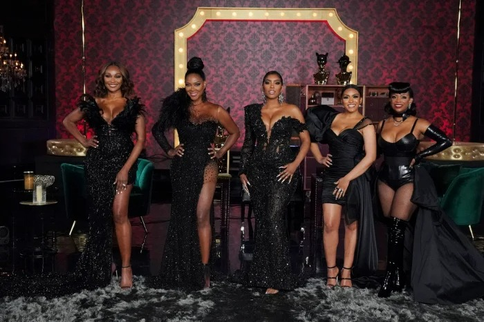 The 'Real Housewives of Atlanta' is said to be adding an Olympian to the cast.