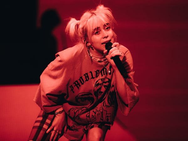Billie Eilish Almost Skipped at Texas Music Festival Over Abortion Law