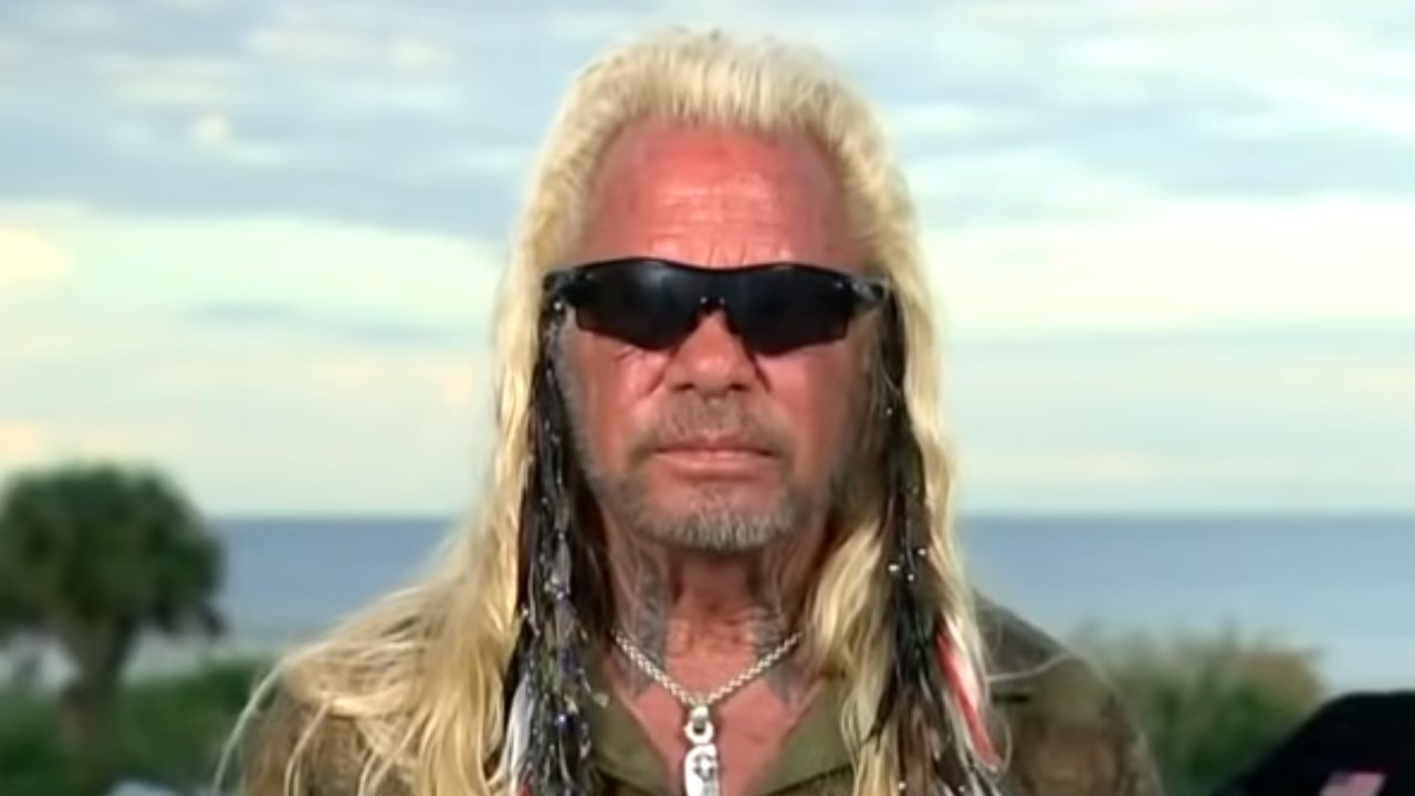 Dog The Bounty Hunter Is Setting Up TV Return As Brian Laundrie Manhunt Continues Dog The Bounty Hunter Is Setting Up TV Return As Brian Laundrie Manhunt Continues
