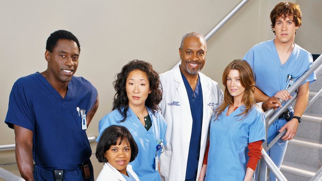 Ellen Pompeo on her 'Grey's Anatomy' fight with Denzel Washington