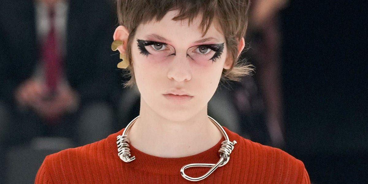 Givenchy Criticized for Designing a Noose-Shaped Necklace