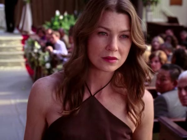 Interesting Things to Know About Meredith Grey