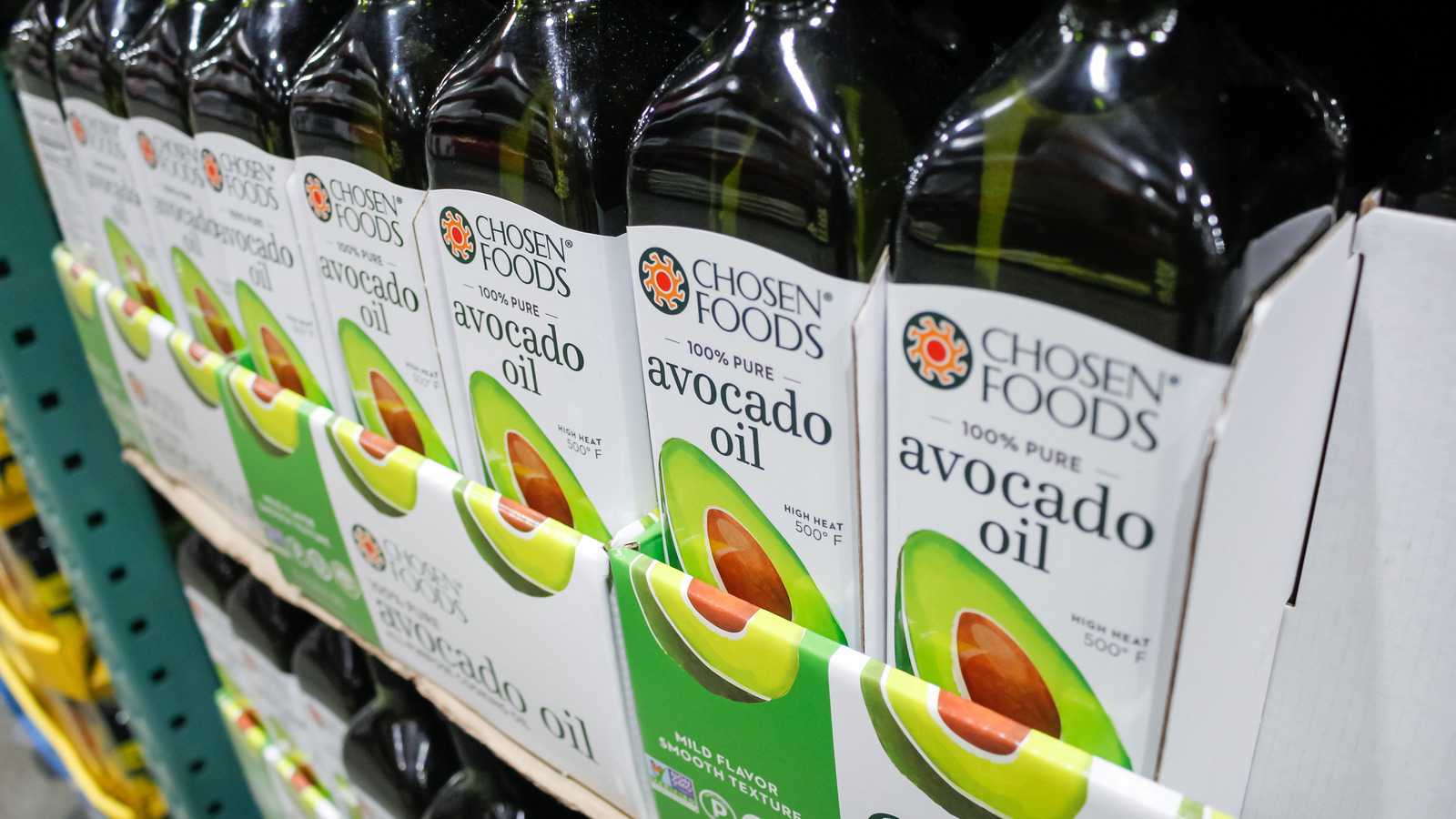 Is Avocado Oil Good For You?