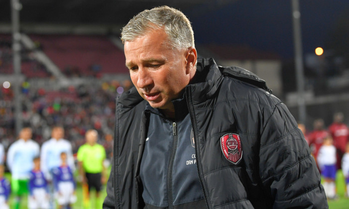 Who was Dan Petrescu's and What is his net worth?
