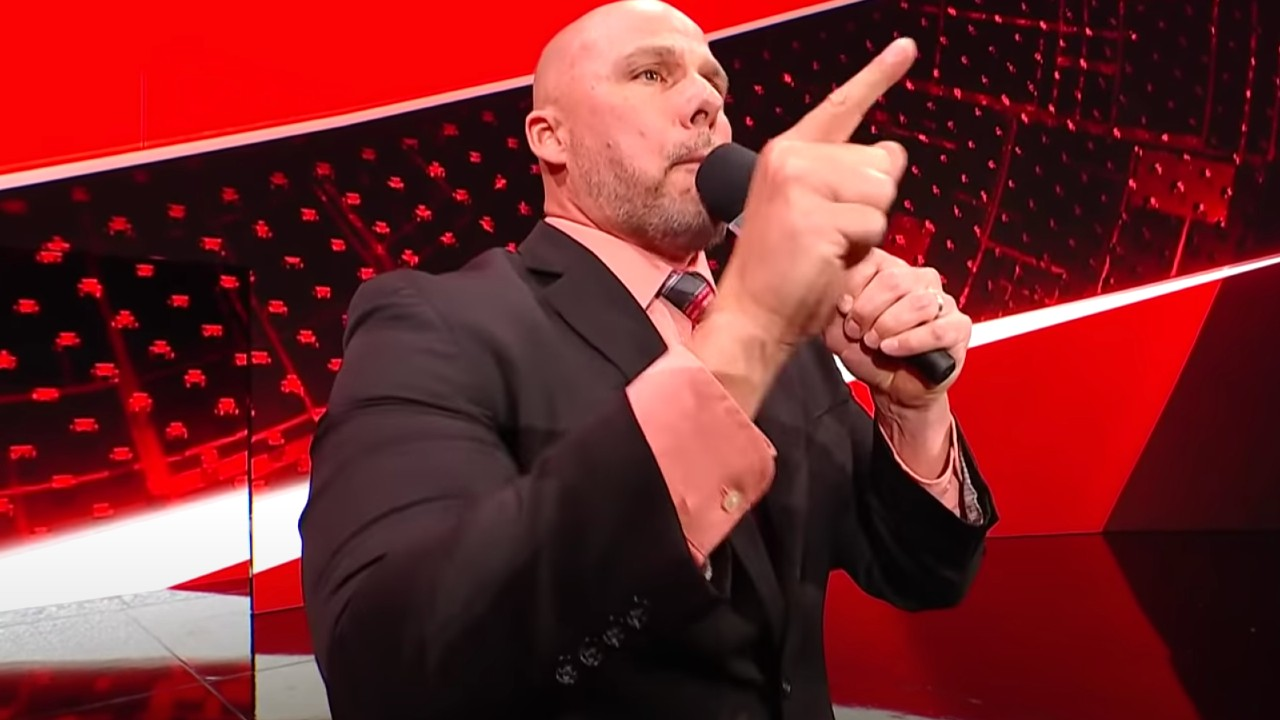 One Of The WWE's Biggest Raw And SmackDown Draft Changes May Have Been Revealed