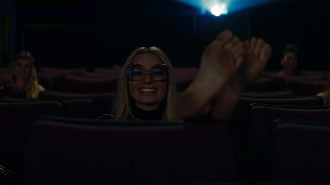 Quentin Tarantino Defends His Depiction Of Feet In Movies In A Very Tarantino Way Quentin Tarantino Defends His Depiction Of Feet In Movies In A Very Tarantino Way