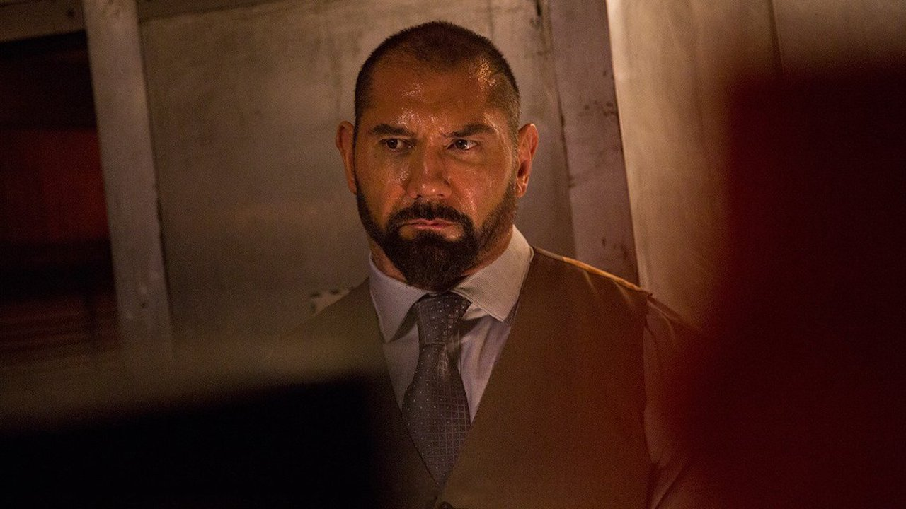 See What Dave Bautista Looked Like After Daniel Craig Punched Him In The Nose And Broke It On James Bond Set See What Dave Bautista Looked Like After Daniel Craig Punched Him In The Nose And Broke It On James Bond Set