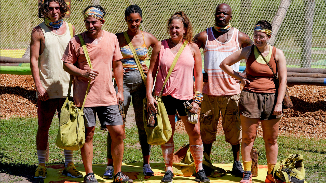 Survivor 41's Latest Blindsided Contestant Shares Blunt Thoughts On Their Early Exit Survivor 41's Latest Blindsided Contestant Shares Blunt Thoughts On Their Early Exit