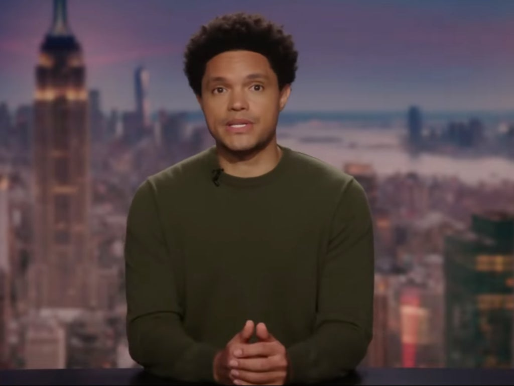 The Daily Show just eviscerated Brexit in less than 60 seconds