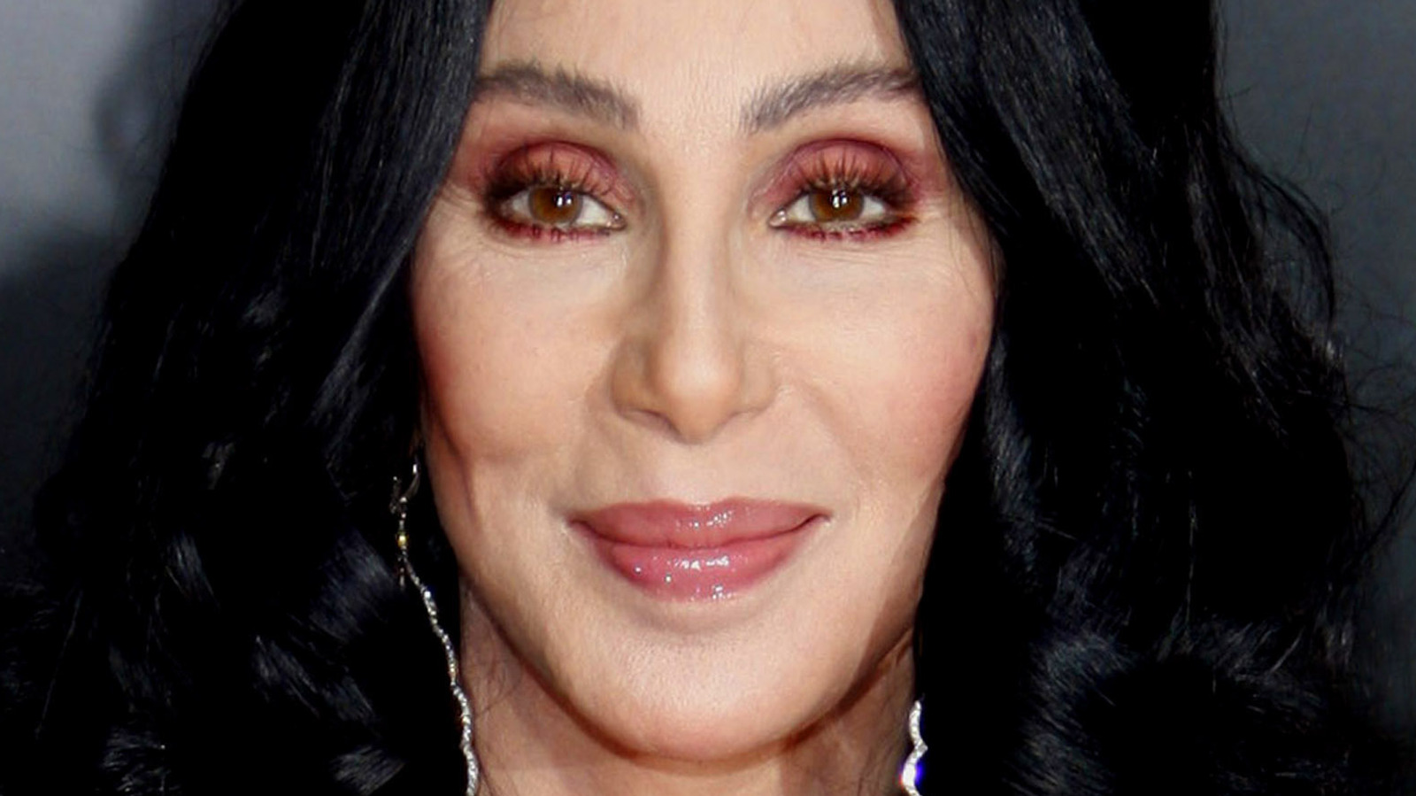 The Real Reason Cher Always Wears Wigs
