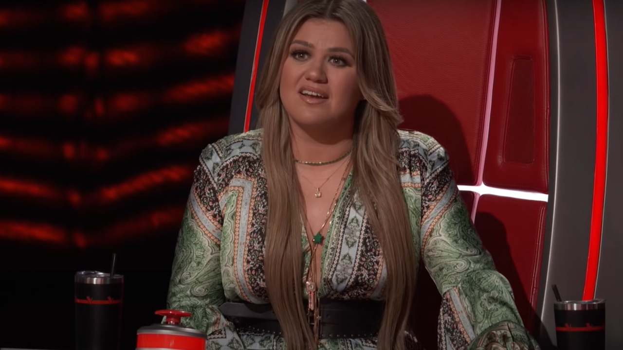 There's More Bad News For Brandon Blackstock As Kelly Clarkson Nets Another Win In Divorce Case There's More Bad News For Brandon Blackstock As Kelly Clarkson Nets Another Win In Divorce Case