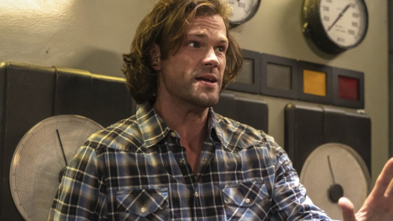 These Photos Of Jared Padalecki Dressed As A My Little Pony With His Daughter Will Melt Your Heart These Photos Of Jared Padalecki Dressed As A My Little Pony With His Daughter Will Melt Your Heart