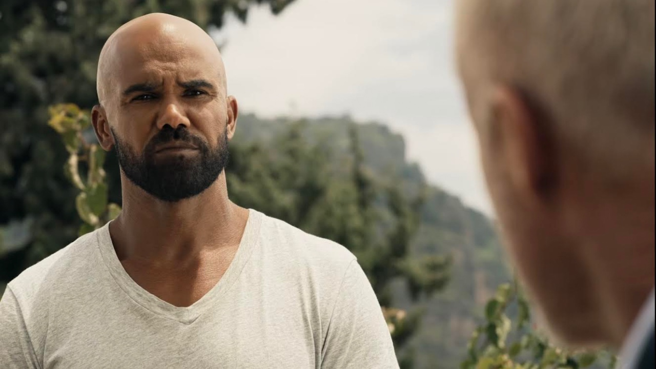 Turns Out, Shifting Shemar Moore's S.W.A.T. To Friday Nights May Have Been The Smart Move After All Turns Out, Shifting Shemar Moore's S.W.A.T. To Friday Nights May Have Been The Smart Move After All