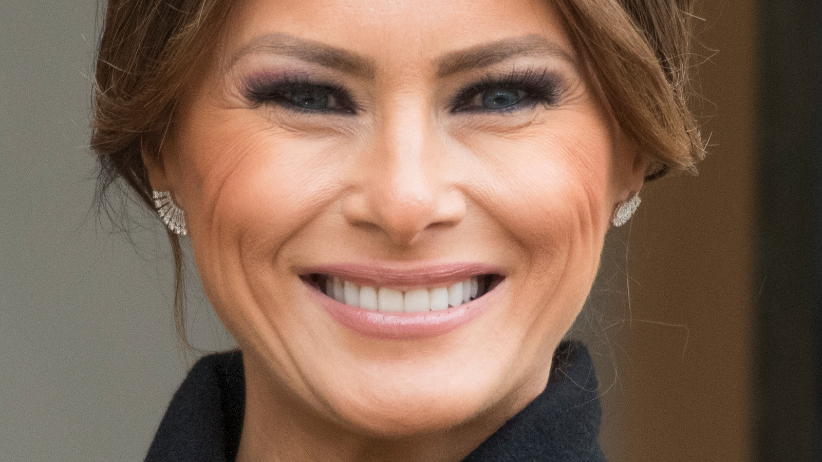 What Does Melania Trump's Self Care Regimen Really Consist Of?