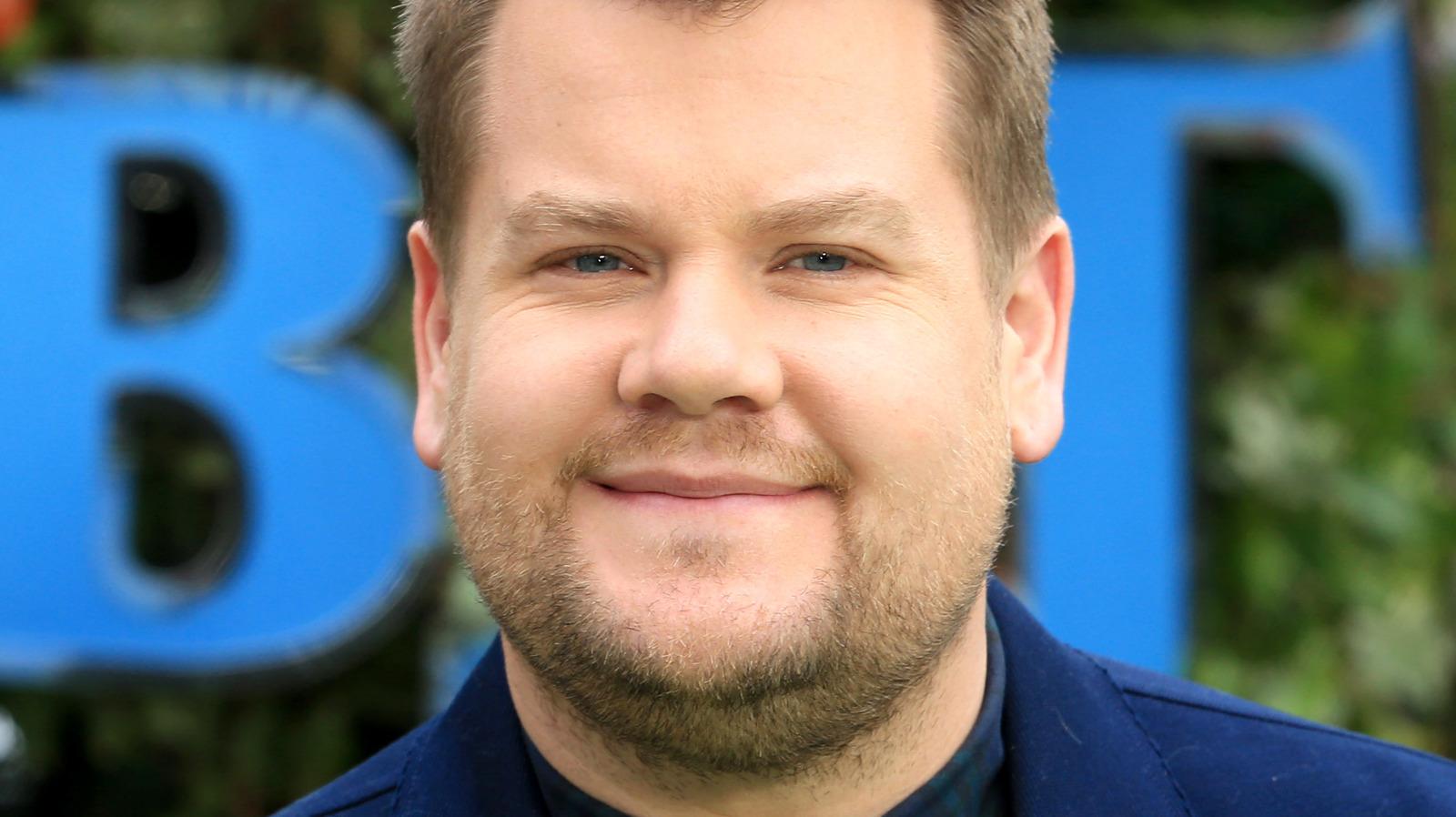 James Corden's ideal guest for Carpool Karaoke is...