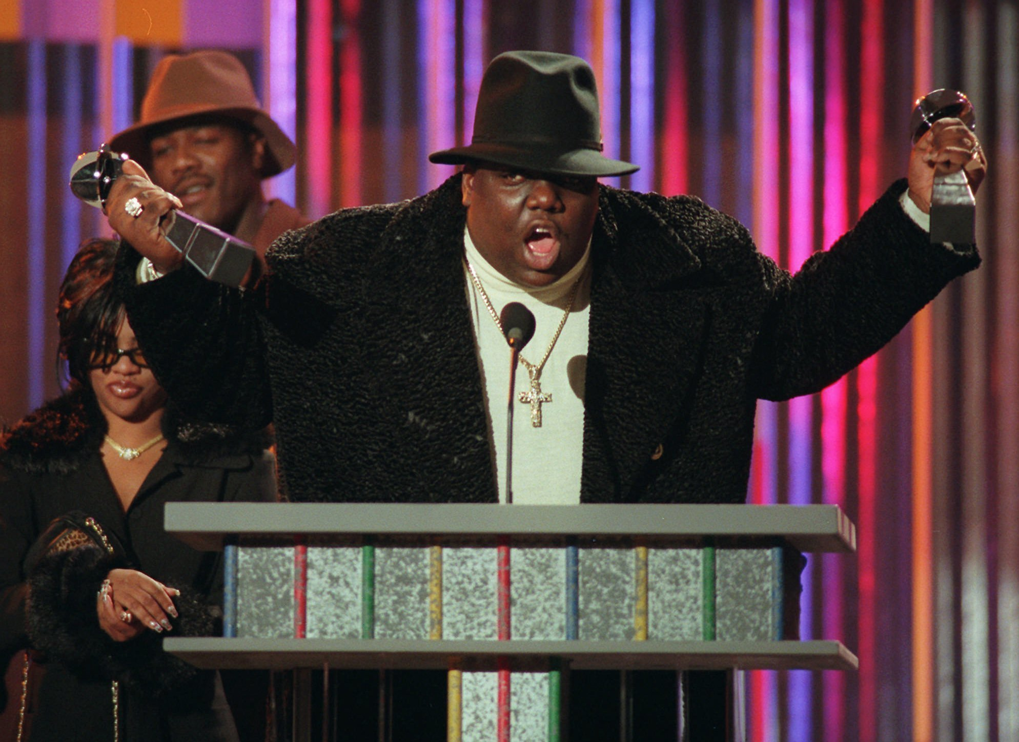 Biggie Smalls' Mother Confessed That It Still Pains Her to Know That Her Son Is No Longer Alive