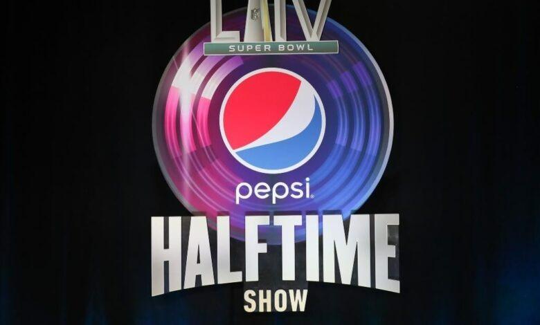 Pepsi Confirms Massive Lineup
